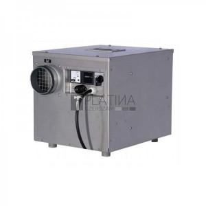 Master DHA250 párátlanító berendezés