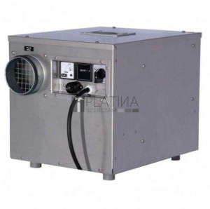 Master DHA360 párátlanító berendezés