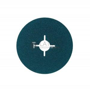 Metabo fibertárcsák acélra (cirkon)