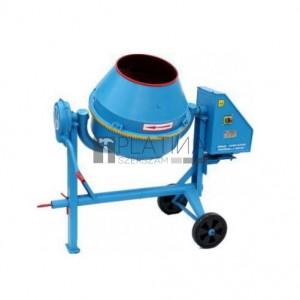 Agro-Wikt BWA160 betonkeverő (160/110 liter, 230V)