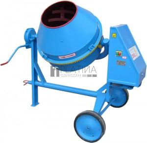 Agro-Wikt BWA260 betonkeverő (260/150 liter, 400V)
