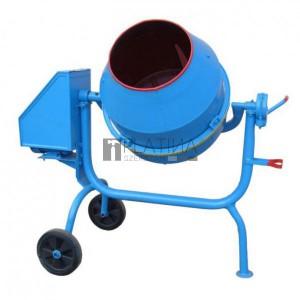 Agro-Wikt BWJ130 betonkeverő (130/80 liter, 230V)