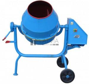 Agro-Wikt BWJ160 betonkeverő (160/110 liter, 230V)