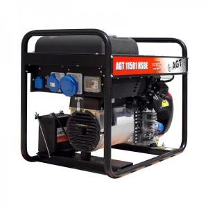 AGT 11501 HSBE R16 áramfejlesztő - elektromos indítással