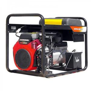AGT 12501 HSBE R16 áramfejlesztő - elektromos indítással