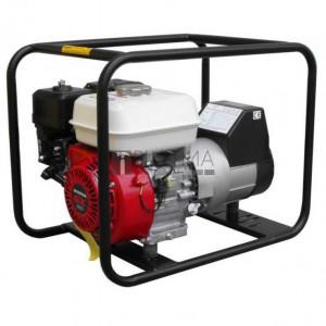 AGT 2501 HSB SE egyfázisú áramfejlesztő (2,2kVA)