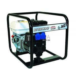 AGT 3501 HSB GP áramfejlesztő