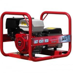 AGT 4501 HSB RR áramfejlesztő