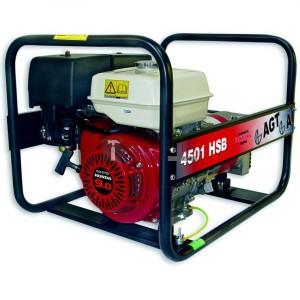 AGT 4501 HSB Standard áramfejlesztő