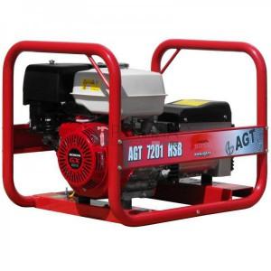 AGT 7201 HSB RR áramfejlesztő
