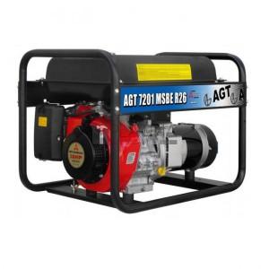 AGT 7201 MSB R26 áramfejlesztő