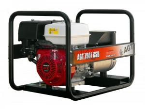 AGT 7501 HSB áramfejlesztő 6,4kVA