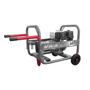 AGT kerék és fogantyú szett RR (Premium Line) modellekhez