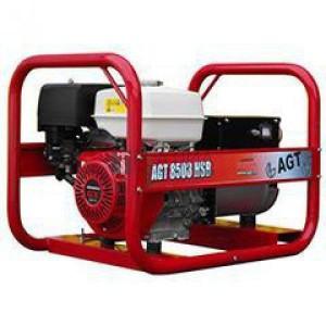 AGT 8503 HSBE RR áramfejlesztő - elektromos indítással
