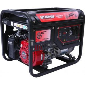 AGT Honda 3501 HSB TTL áramfejlesztő
