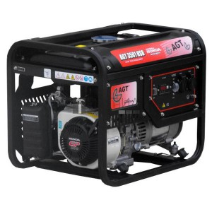 AGT Honda 3501 HSB TTL GP áramfejlesztő AVR - Honda motor
