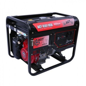 AGT Honda 4501 HSB TTL áramfejlesztő