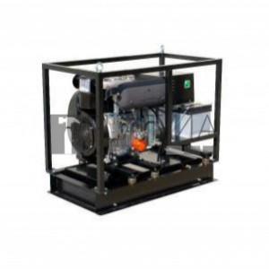 AGT 14003 LSDE dízel áramfejlesztő - elektromos indítással