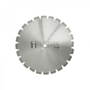 Dr. Schulze BLS10 H10MM 300 mm-es gyémánt vágótárcsa (beton)