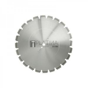 Dr. Schulze BLS10 H10MM 350 mm-es gyémánt vágótárcsa (beton)