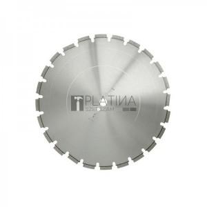 Dr. Schulze AB-10 500 mm-es gyémánt vágótárcsa (aszfalt-beton)