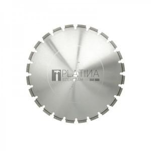 Dr. Schulze BLS10 H10MM 500 mm-es gyémánt vágótárcsa (beton)