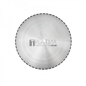Dr. Schulze BS-W 700 mm-es gyémánt vágótárcsa (tégla)