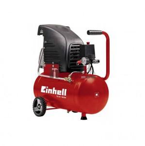 Einhell TC-AC 190/24/8 kompresszor 1,5kW, 24l, 8bar