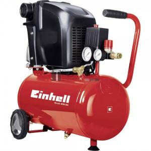 Einhell TE-AC 230/24 kompresszor 1,5kW, 24l, 8bar