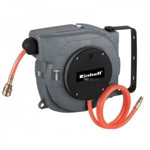 Einhell DLST 9+1 automatic hose wheel. automata tömlődob (levegő)
