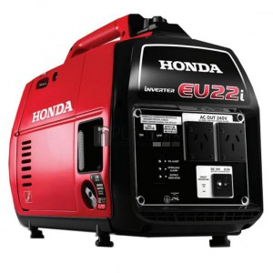 Honda EU 22i inverteres áramfejlesztő (2,2 kVA)
