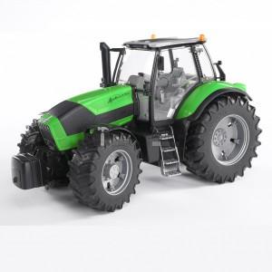 Bruder Deutz Agrotron X720 traktor (03080)