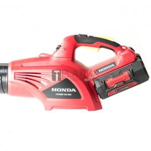 Honda HHBE81 akkus lombfúvó + akku (56V 2,0Ah)