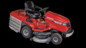 Honda HF2625 HME fűnyíró traktor (122cm 22LE)