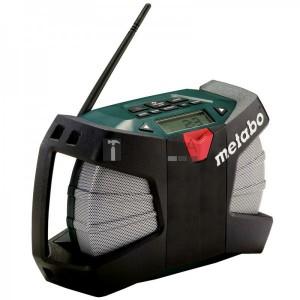Metabo PowerMaxx RC akkus építkezési rádió