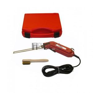 Kézi polisztirolvágó Minicut 140 mm műanyag kofferben