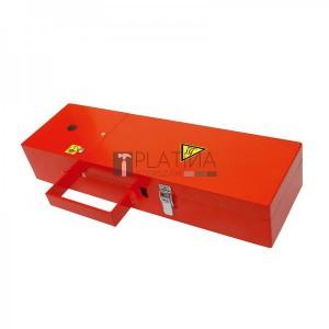 HC-22A doboz polisztirolvágóhoz (230V, transzformátorral)