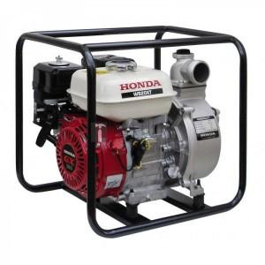 Honda WB 20 általános vízszivattyú (2,6 KW 600 l/perc)