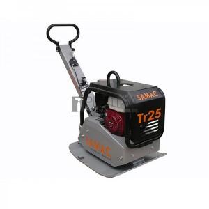 SAMAC TR25 irányváltós lapvibrátor