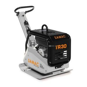 SAMAC TR30 irányváltós lapvibrátor