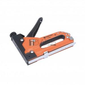 Tactix tűzőgép - kapcsokhoz és szögekhez