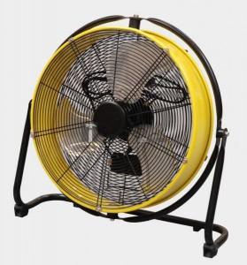 Master DF20P  ipari ventilátor (107W)