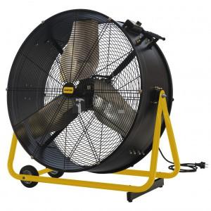 Master DF36 ipari ventilátor (412W)