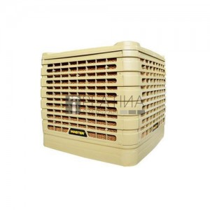 Master BCF230AL léghűtő (beépített, oldalsó légkivezetés)