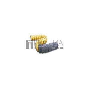 Master sárga légvezető cső 205 mm X 760 cm (BL4800)