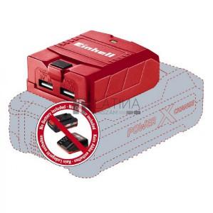 Einhell TE-CP 18 Li USB - Solo USB akku adapter