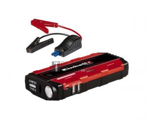 Einhell CE-JS 8 Jump-Start - külső akkumulátor