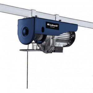 Einhell BT-EH 500 drótköteles emelő
