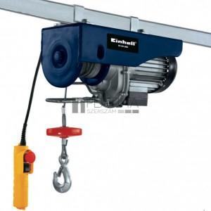 Einhell BT-EH 600 drótköteles emelő