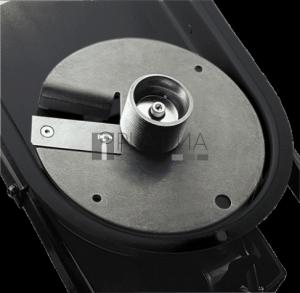 Scheppach kés szett aprítógéphez (Biostar 2000)